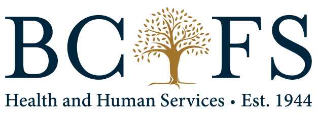 BCFS: Health and Human Services, Established 1944