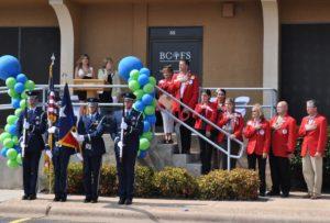 Photo: News Abilene 1 year event