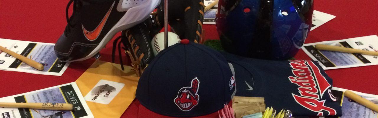 Photo: Baseball memorabilia