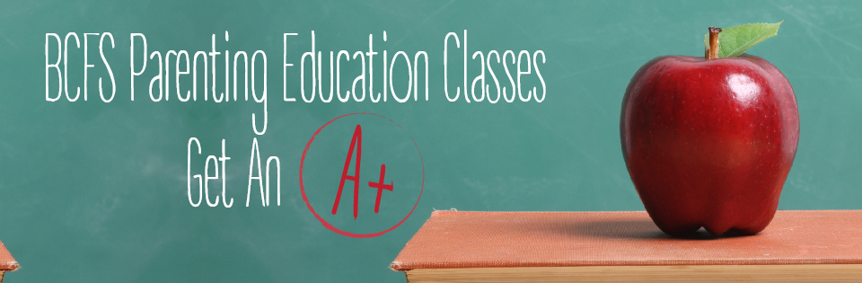 Banner: Education classes