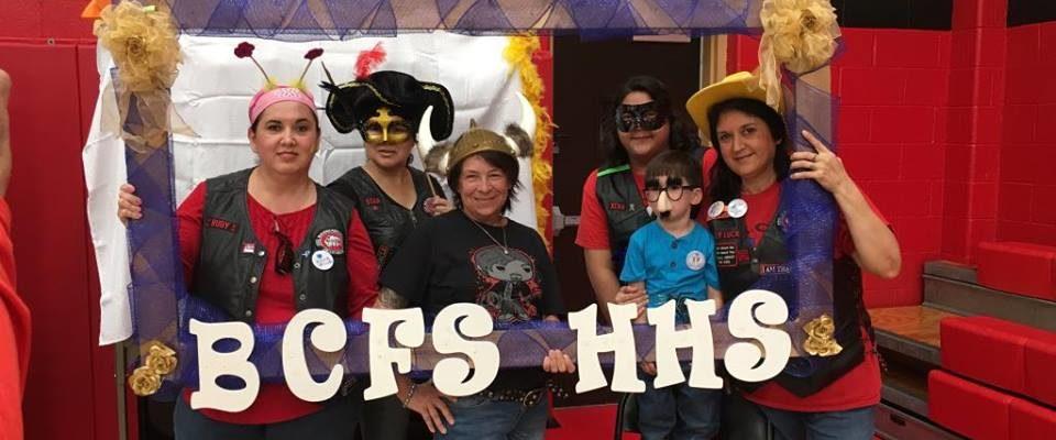Photo: McAllen event attendees