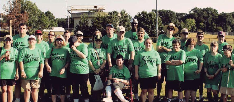 Photo: LeapStars Team Photo