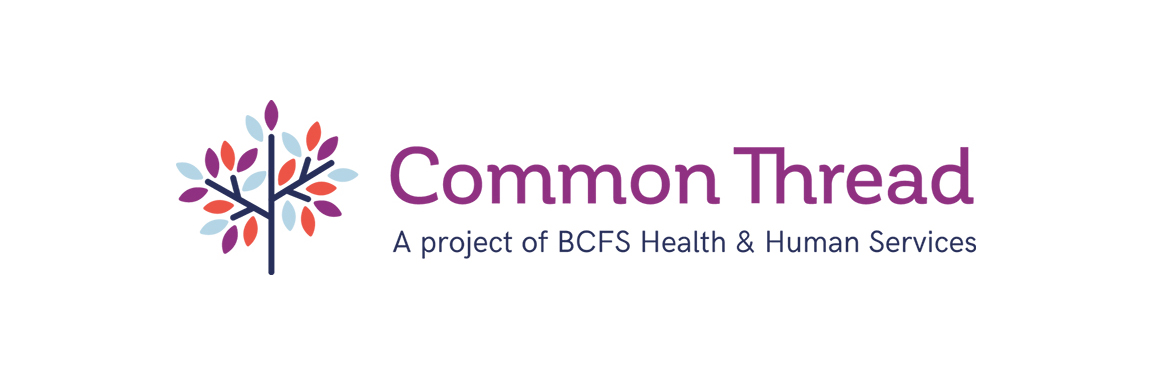 Common Thread: A Project of BCFS Health and Human Services