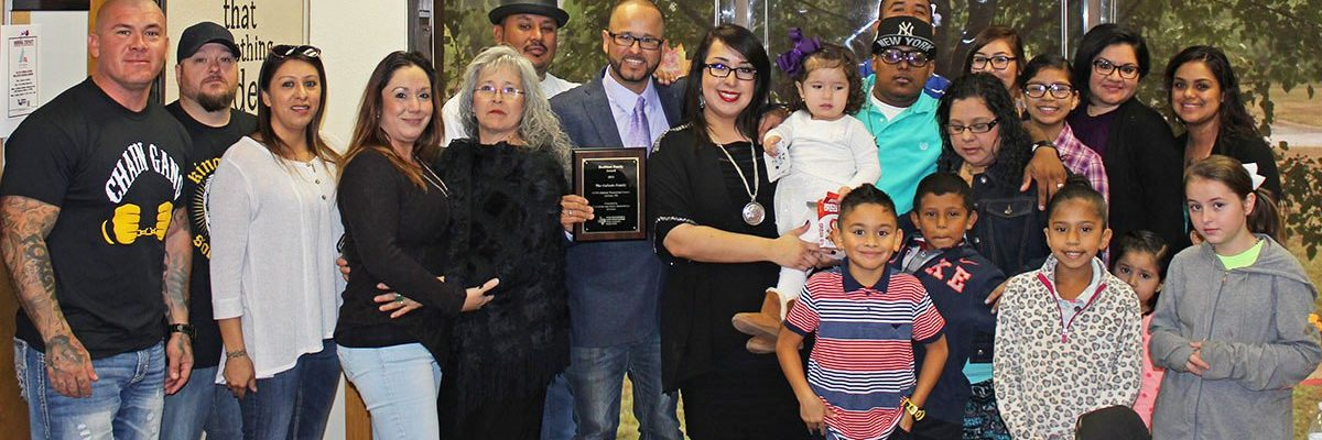 Photo: BCFS Abilene Staff