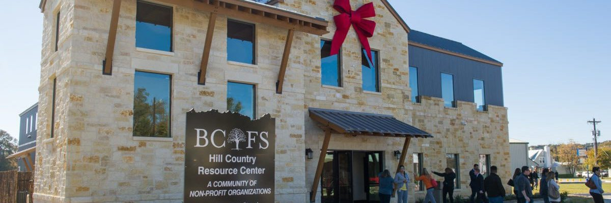Photo: Hill County Resource Center