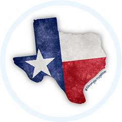 Illustration: The Lone Star State