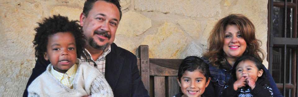 Photo: Quintana Family