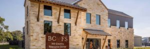 Photo: BCFS kerrville