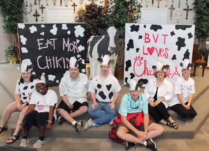 Photo:BVT Celebrates Cow Appreciation Day