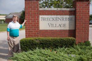 Photo: Breckenridge Village