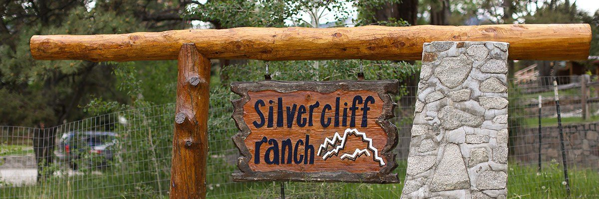 Photo: Silver Cliff Ranch