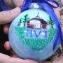 Texas Representative Selects BVT Christmas Ornament