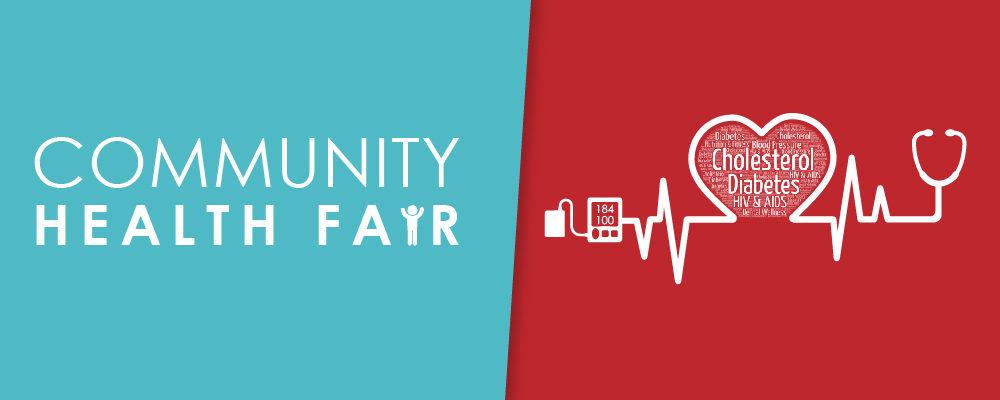 Tyler Health Fair