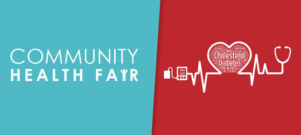 Tyler Community Health Fair