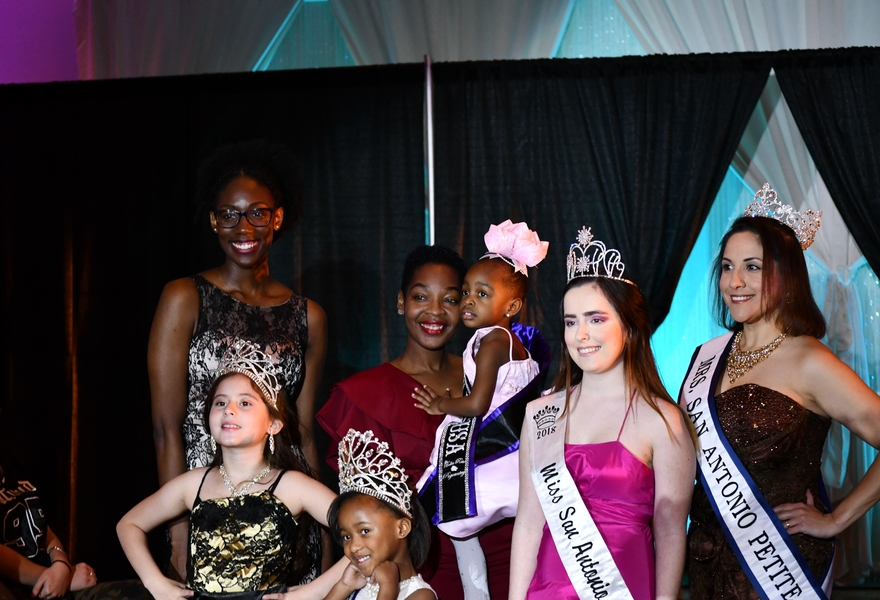 Fashioning A Future For Youth In San Antonio Discover Bcfs