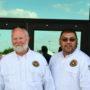 EMD takes part in Abilene tornado recovery celebration