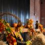 Gratitude and Community Celebrated at Thanksgiving Lunch