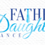 Dads and Daughters Enjoy a Night of Dancing in Del Rio