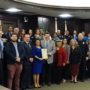 Proclamation Delivered Against Trafficking