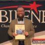 Will Meiron Awarded as Member of Abilene's '20 Under 40'